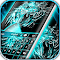 Neon Keyboard Tiger 1.224.1.87 Apk