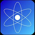 Physics X: College AP SAT MCAT icon