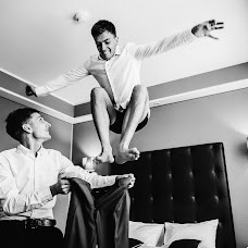Wedding photographer Yuriy Krivonosov (senor). Photo of 05.04.2018