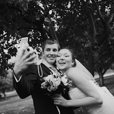 Wedding photographer Svetlana Voroshilova (lovesoullife). Photo of 02.10.2014