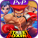 Super Boxing Champion (PvP): Street Fighting icon