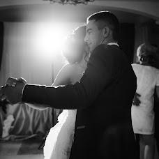Wedding photographer Svetlana Kamenchuk (KamenchukSv). Photo of 01.08.2016