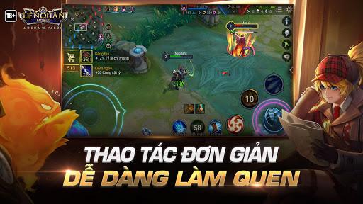 Garena Liu00ean Quu00e2n Mobile 1.24.1.2 screenshots 2