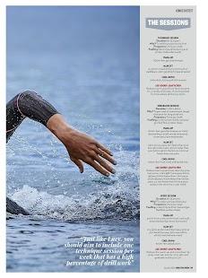 220 Triathlon Magazine apk screenshot 20