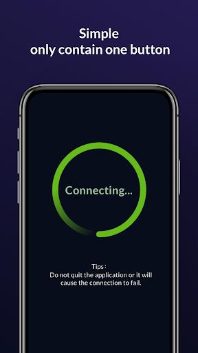 Super Fast VPN - Unlimited Free, Secure VPN Proxy screenshots 2