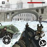 American War Shooter: World War FPS 3.2