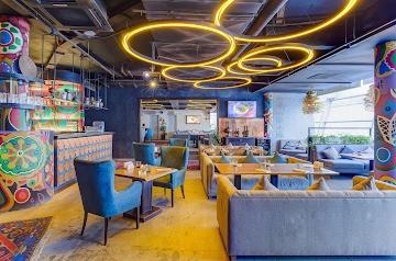 Ресторан Grand Урюк на Жукова