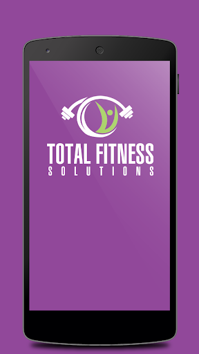 Total Fitness Solutions