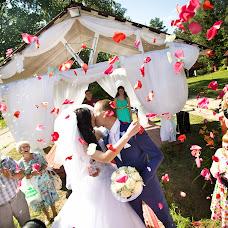 Wedding photographer Andrey Savochkin (Savochkin). Photo of 19.05.2017