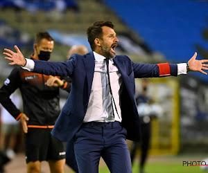 """Leko wil niet dat zijn spelers naast hun schoenen gaan lopen na de bekerzege: """"Club Brugge is nog steeds dé favoriet, daar is iedereen het over eens"""""""