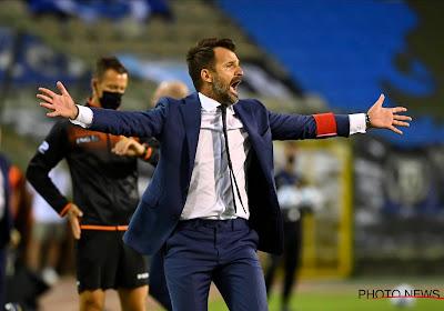"""Ivan Leko ne veut pas voir ses joueurs planer : """"Bruges reste le grand favori du championnat"""""""