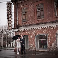 Wedding photographer Sergey Savchenko (ElikX). Photo of 03.03.2016