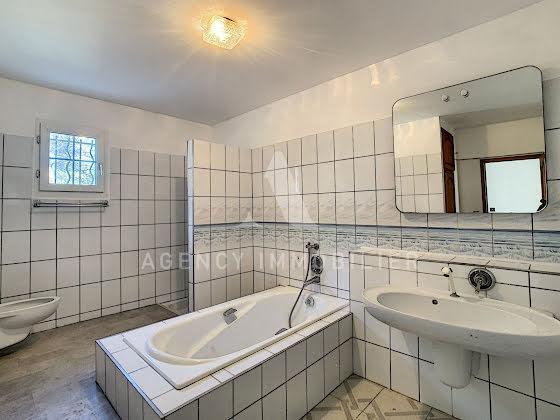 Location appartement 5 pièces