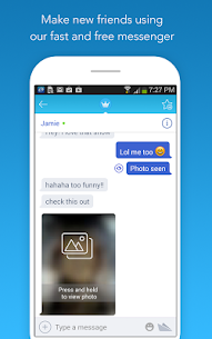 Chatous App Download For Android and iPhone 2