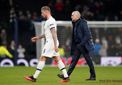 Une Diable Rouge titulaire pour le choc entre Tottenham et Arsenal