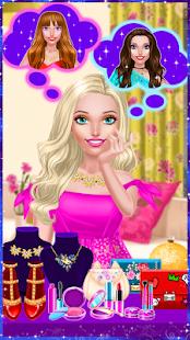 Fashion Doll Dress Up - náhled