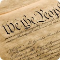 U.S. Constitution icon