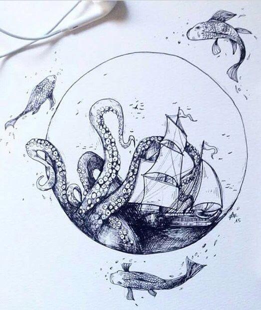 best octopus tattoos ideas designs men women
