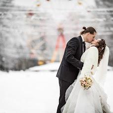 Wedding photographer Denis Bondarenko (e2e4). Photo of 25.10.2014