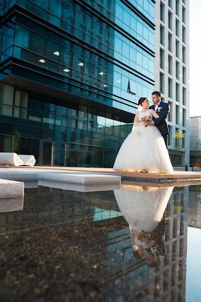 Fotograful de nuntă George Ionita (georgeionita). Fotografia din 27.04.2015