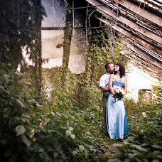 Wedding photographer Ekaterina Kondrateva (katekondratieva). Photo of 24.10.2012