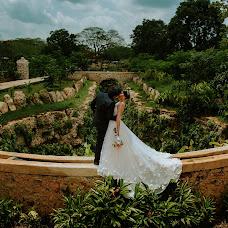 Wedding photographer Augusto Silveira (silveira). Photo of 06.07.2018