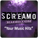 ScreamoRadio.com FREE icon