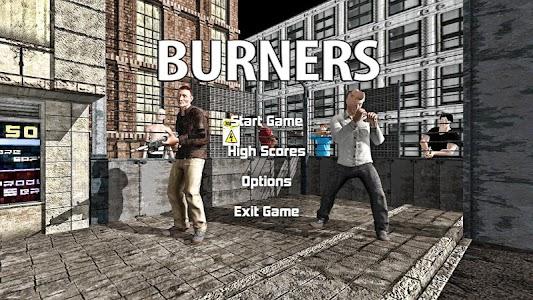 Burners v1.1