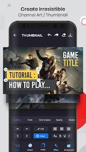 Ultimate Thumbnail Maker For Youtube: Banner Maker 2