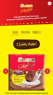 Ülker Çikolata - náhled