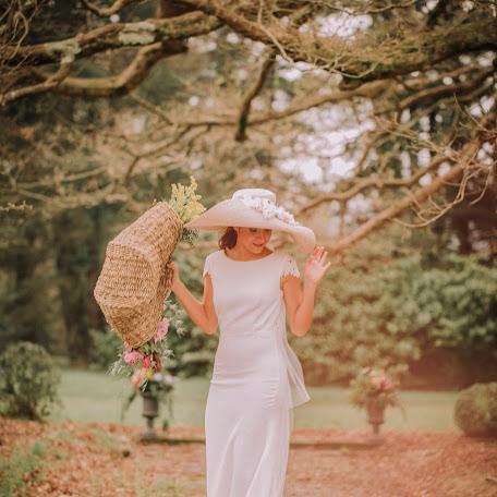 Wedding photographer Gaizka Medina (gaizkamedina). Photo of 30.09.2017