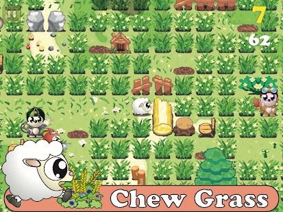 Sheepo Graze - Lawn Mower screenshot