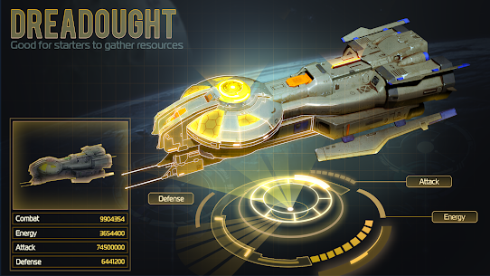 Ark of War MOD 2.13.0 (Unlimited Golds) 4