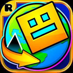 Geometry Dash World 1 00 Apk Free Arcade Game Apk4now