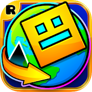 Game Geometry Dash World APK for Windows Phone