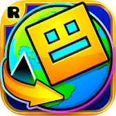 Geometry Dash World APK Icon