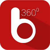 Brand360 – Marketing Dashboard