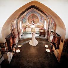 Wedding photographer Andrey Tatarashvili (LuckyAndria). Photo of 06.06.2018