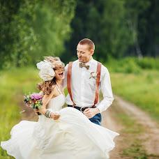 Wedding photographer Aleksandr Sayfutdinov (Alex74). Photo of 06.07.2014