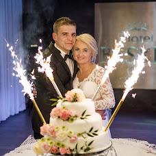 Wedding photographer Kamil T (kamilturek). Photo of 22.11.2017