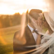 Wedding photographer Marcin Olszak (MarcinOlszak). Photo of 22.10.2017