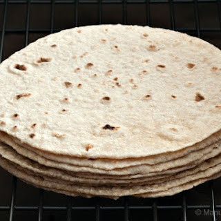 Wholemeal Flour Recipes