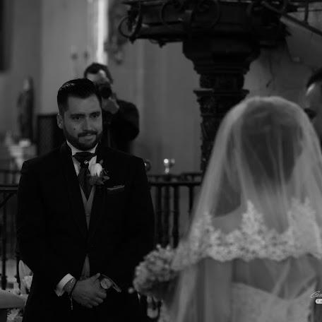 Fotógrafo de bodas Carlos Fernández fotografo (carlosfernandez). Foto del 16.05.2018