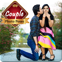 Photo Poses for Couple Photography