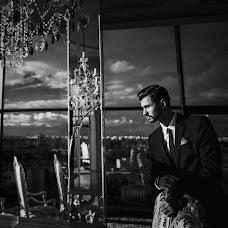 Wedding photographer Nik Shirokov (nshirokov). Photo of 01.02.2017