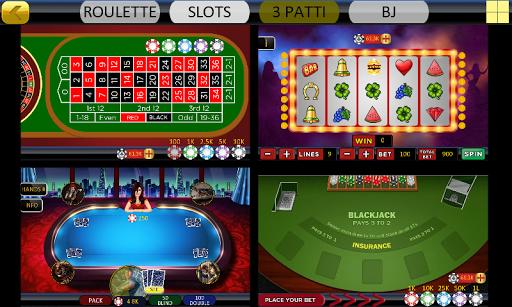 Poker Offline and Live Casino  screenshots 8