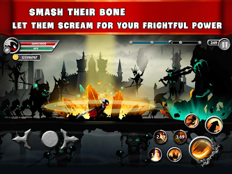 Stickman Legends 1.4.4 (Unlimited Money) MOD Apk 2