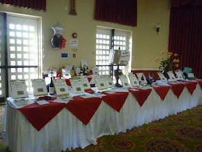 Photo: Silent auction