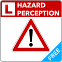 Hazard Perception Test Free icon