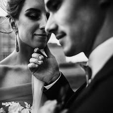 Wedding photographer Vladimir Borodenok (Borodenok). Photo of 15.06.2018